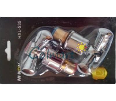 "Маховик, кранбукса 24 шлица (1/2"" керамика) HI-NON HXL-535"