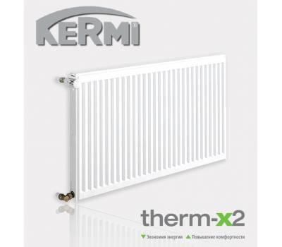 Стальной панельный радиатор KERMI Profil-K FKO 33 900*2600