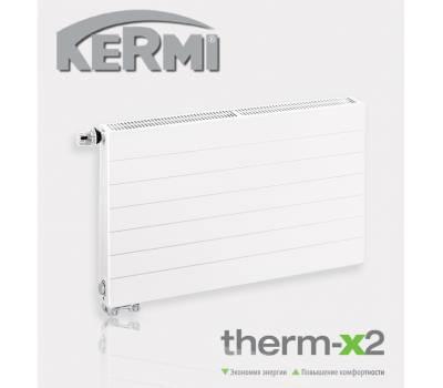 Стальной панельный радиатор KERMI Line PLV 33 905*1205