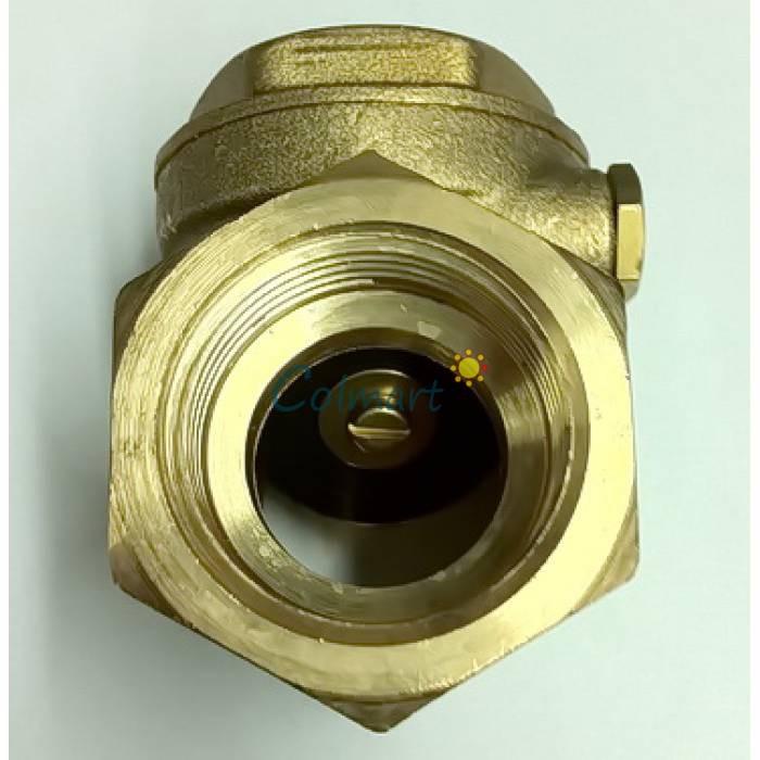 Клапан обратный П-453.00.00