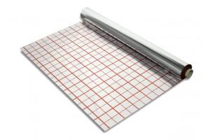 Теплоизоляция для теплого пола