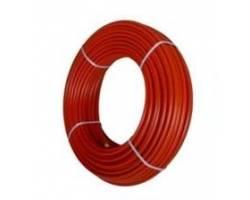 Труба для теплого пола Firat PEX-B 16*2 (красный)