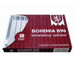 Биметаллический радиатор BOHEMIA B96 (Чехия)