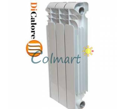 Алюминиевый радиатор отопления DiСalore 350