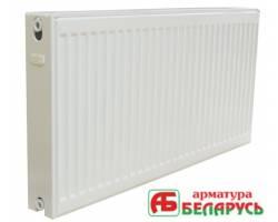 Стальной радиатор отопления Арматура Беларусь 22 тип, 500x400 RSB01