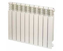 Алюминиевый радиатор отопления Baxi Тип 45
