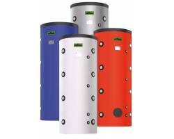 Аккумулирующий бак Reflex HF 1000/1 C Storatherm Heat (серый)
