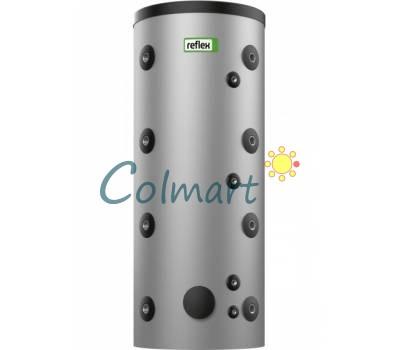 Аккумулирующий бак Reflex HF 800/R C Storatherm Heat (серый)