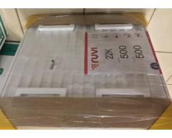 Стальной панельный радиатор RUVI K 11 500*1000