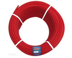 Труба для теплого пола MAER 16Х2.0 PE-RT с кислородным барьером 200 м