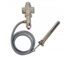 WATTS STS 20 1300мм разгрузочный клапан для твердотопливных котлов